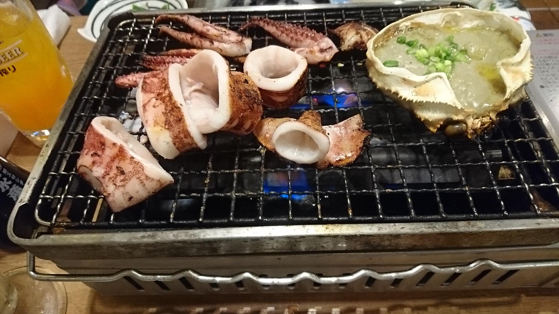 SFP 優待 磯丸水産