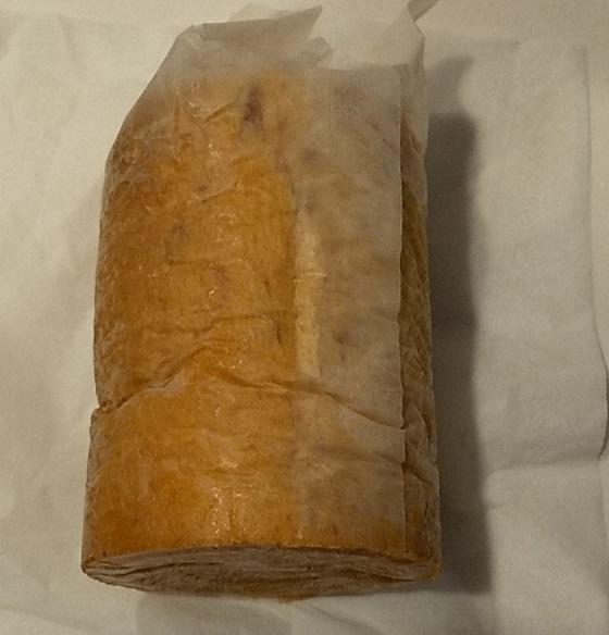 サンセイランディック 優待 パンの缶詰 画像