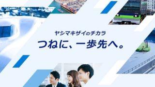 ヤシマキザイの画像