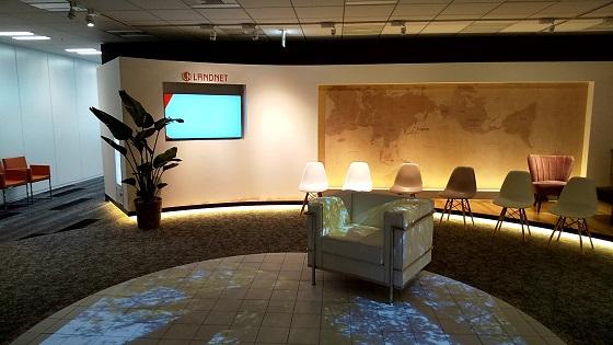 ランドネット 不動産投資セミナーの画像