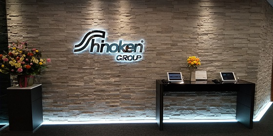 シノケン セミナー 不動産投資 画像