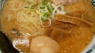 ハイデイ日高 日高屋 とんこつラーメン 株主優待