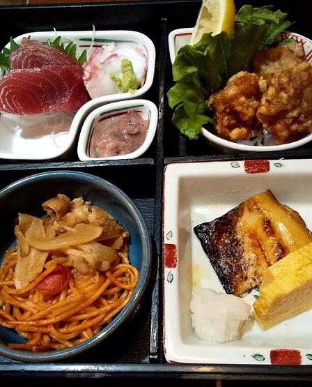 【優待ご飯】大庄 (9979)の「日本海庄や」で定番人気メニュー「松花堂弁当」を食べてきました♪