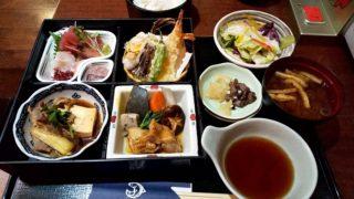 【優待ご飯】大庄 (9979)の「日本海庄や」で「特上 松花堂弁当」を食べてきました♪