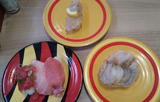 【優待ご飯】カッパ・クリエイト (7421)の「かっぱ寿司」で超創業祭に行ってきました!超本鮪ざんまい、本鮪大とろ、えび味噌ラーメンを食べてきました♪