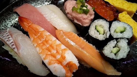 【優待ご飯】吉野家HD(9861)!海鮮三崎港で「ランチ 三浦 味噌汁付き」を食べてきました♪