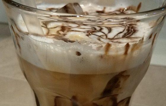 【優待ご飯】クリエイトレストランツホールディングス (3387)の「CARROLL(キャロル)」で「カフェモカ」を飲んできました♪