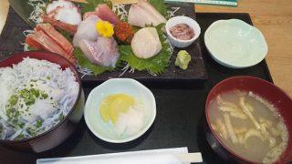 【優待ご飯】大庄 (9979)の「庄や」で「刺身が旨い定食」を食べてきました♪ ホットペッパーでGo To Eat利用♪ ハピタス経由で!