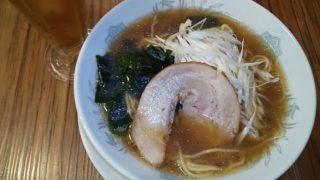 【優待ご飯】SFPホールディングス (3198)のいち五郎で「中華そば、小籠包、焼売」を食べてきました♪ GoToEatも利用♪