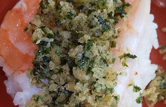 【優待ご飯】くら寿司 (2695)の「くら寿司」で「えび のり塩、ゆず漬けサーモンなど」食べてきました♪ Go To Eat利用♪