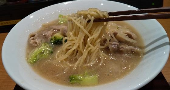 【優待ご飯】ハイデイ日高 (7611)の「真心」で「肉そば」を食べてきました♪