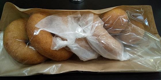 【優待ご飯】フジオフードシステム (2752)の「はらドーナッツ」で「はらドーナッツ、こだわりのはらドーナッツ、はらドーナッツボール」を購入しました♪