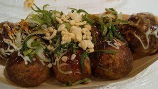 【優待ご飯】ホットランド (3196)の「銀だこ」で「新・九条ねぎマヨ」を食べてきました!