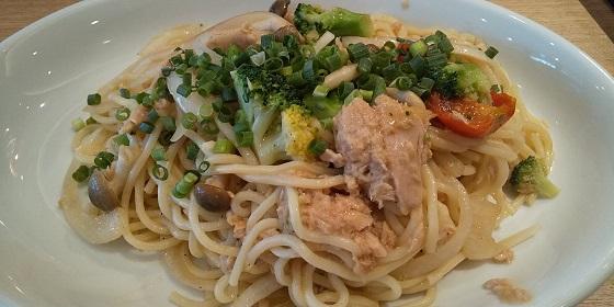 【優待ご飯】ハイデイ日高 (7611)の「亀よし食堂」で「ツナしめじ」を食べてきました♪