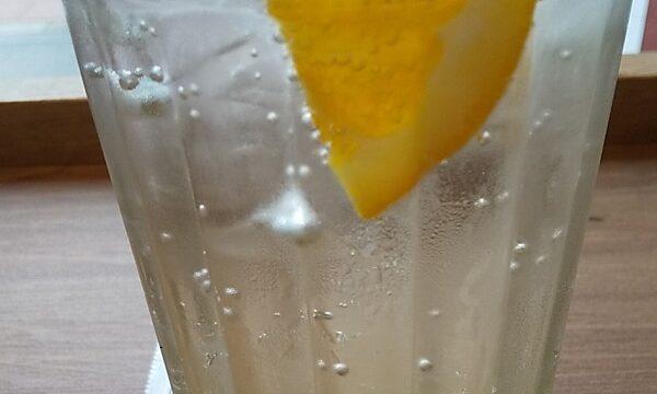 【優待利用】ドトール・日レスホールディングス (3087)の「エクセルシオール カフェ」で「 ビネガーソーダ~りんご&シャインマスカット~」を飲んできました♪