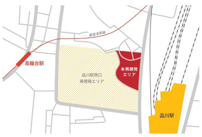 【資産運用】話題の「WARASHIBE」で品川駅前 再開発エリア3区分レジファンド公開予定!インカムゲイン3% +キャピタルゲイン7%の計10%!