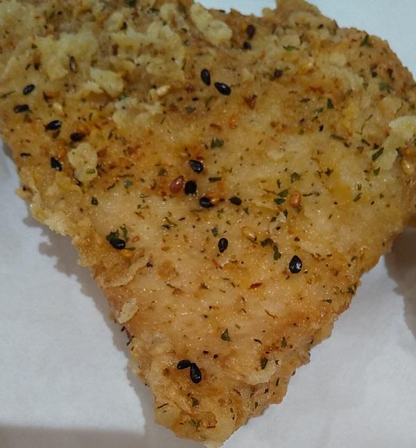 【優待ご飯】日本KFCホールディングス (9873)の「ケンタッキー」で「にんにく醤油(骨なし)チキン、オリジナルチキン(無料お試し券)、ポテトS、ドリンクS(アイスティー)」を食べてきました♪
